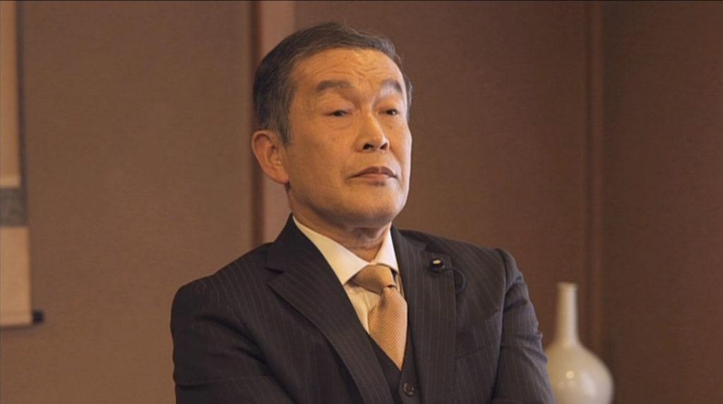 石田 茂雄