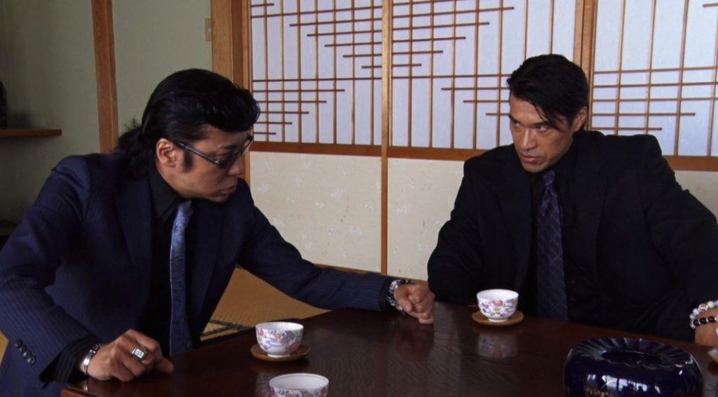 日本統一9 あらすじ ネタバレ結末 名古屋の重光一家で跡目争い勃発 侠和会が介入してシマを狙う